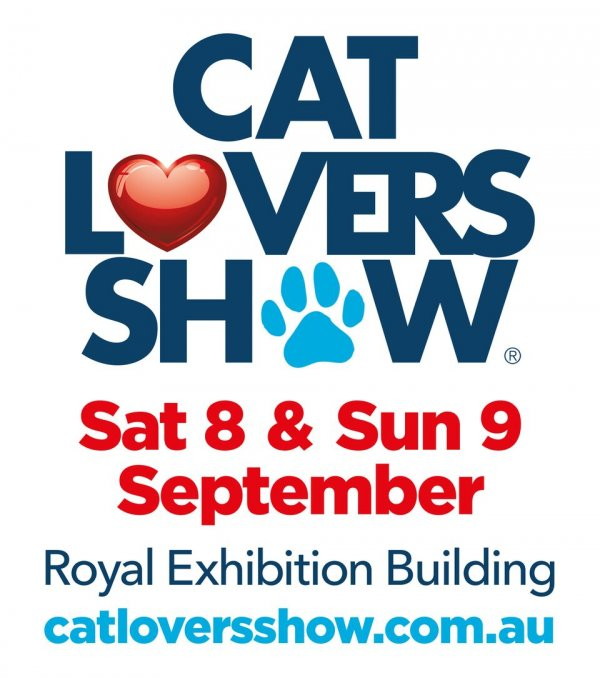 2018 Cat Lovers Show!